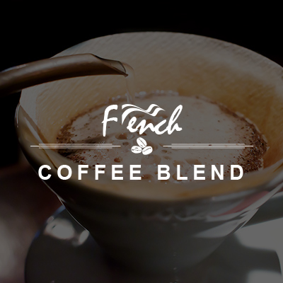 Home-made French blend